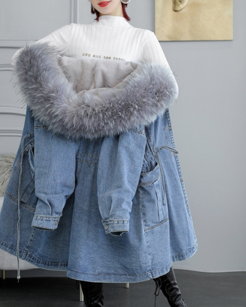 데님점퍼,기모점퍼,겨울야상,겨울야상점퍼,겨울점퍼,겨울점퍼코디,겨울점퍼패션,겨울자켓,겨울코트,숏야상